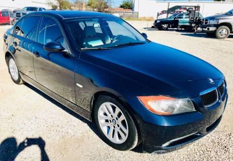 2006 BMW 3 Series for sale at Al's Motors Auto Sales LLC in San Antonio TX