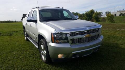 2012 Chevrolet Avalanche for sale at Northstar Auto Brokers in Fargo ND