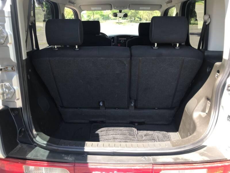 2010 Nissan cube 1.8 4dr Wagon - Westampton NJ