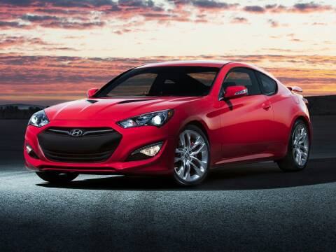 2015 Hyundai Genesis Coupe for sale at Michael's Auto Sales Corp in Hollywood FL