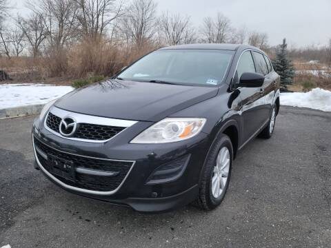 2010 Mazda CX-9 for sale at DISTINCT IMPORTS in Cinnaminson NJ