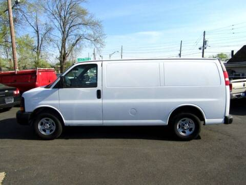 2008 Chevrolet Express Cargo for sale at American Auto Group Now in Maple Shade NJ