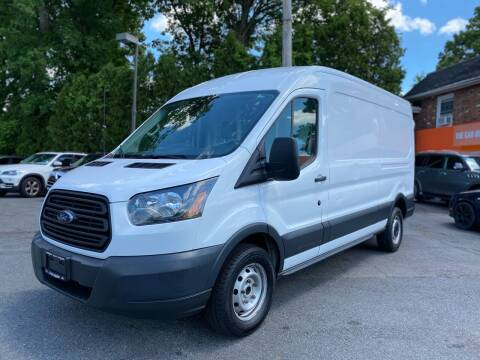 2016 Ford Transit Cargo for sale at Bloomingdale Auto Group in Bloomingdale NJ
