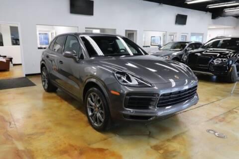 2019 Porsche Cayenne for sale at RPT SALES & LEASING in Orlando FL