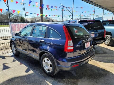 2009 Honda CR-V for sale at JR Auto Inc in San Antonio TX