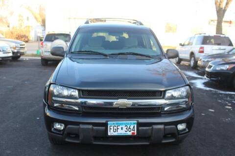 2005 Chevrolet TrailBlazer EXT for sale at Rochester Auto Mall in Rochester MN