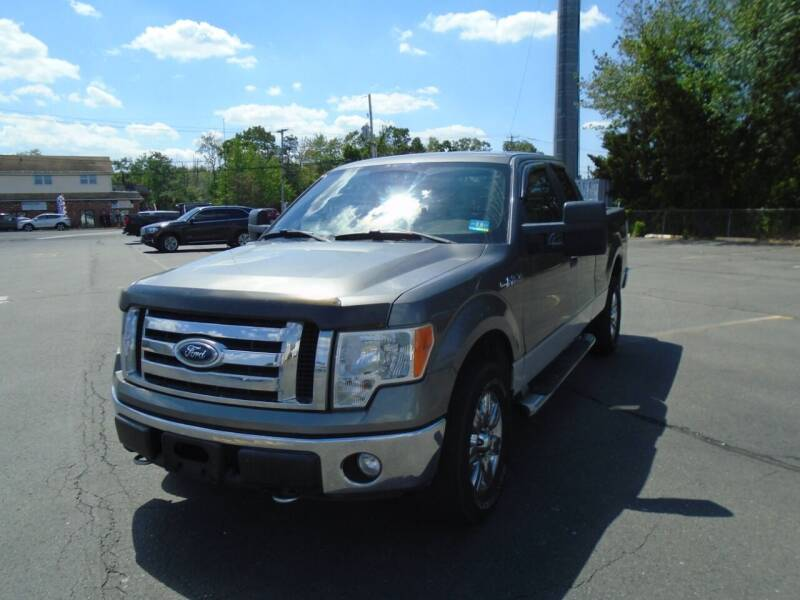 2009 Ford F-150 for sale in Toms River, NJ