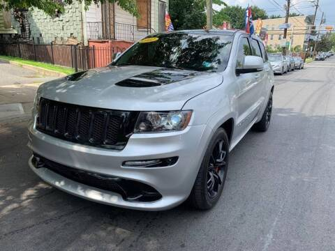 2012 Jeep Grand Cherokee for sale at Buy Here Pay Here Auto Sales in Newark NJ