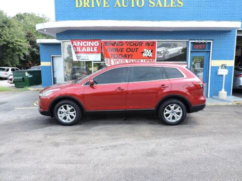 2014 Mazda CX-9 for sale at Drive Auto Sales & Service, LLC. in North Charleston SC