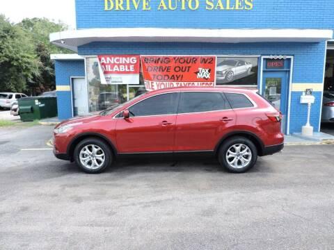 2014 Mazda CX-9 for sale at Drive Auto Sales & Service, LLC. in North Charleston SC