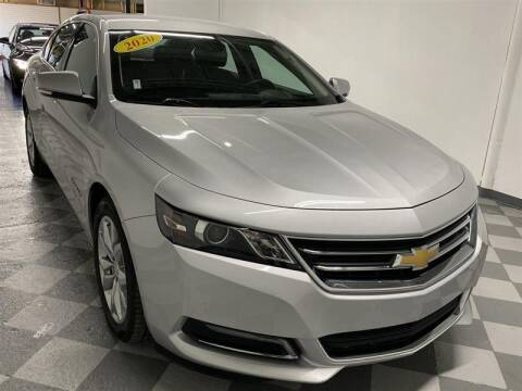 2020 Chevrolet Impala for sale at Mr. Car LLC in Brentwood MD