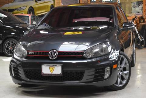 2013 Volkswagen GTI for sale at Chicago Cars US in Summit IL