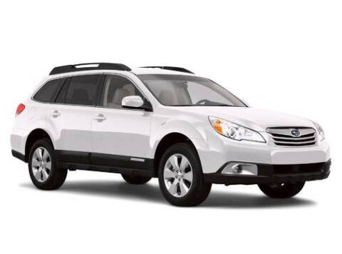 2011 Subaru Outback for sale at Action Automotive Service LLC in Hudson NY