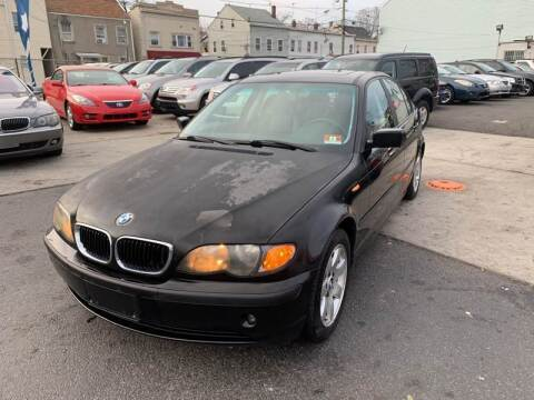 2003 BMW 3 Series for sale at 21st Ave Auto Sale in Paterson NJ
