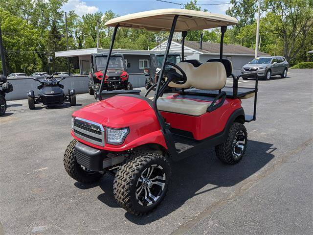 2015 Club Car Precedent for sale at GAHANNA AUTO SALES in Gahanna OH