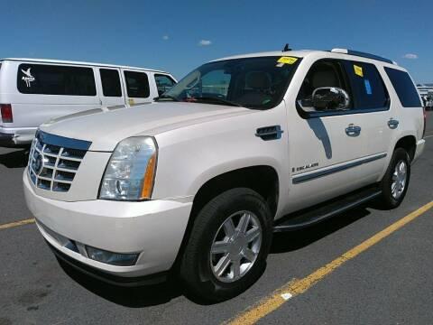 2007 Cadillac Escalade for sale at US Auto in Pennsauken NJ