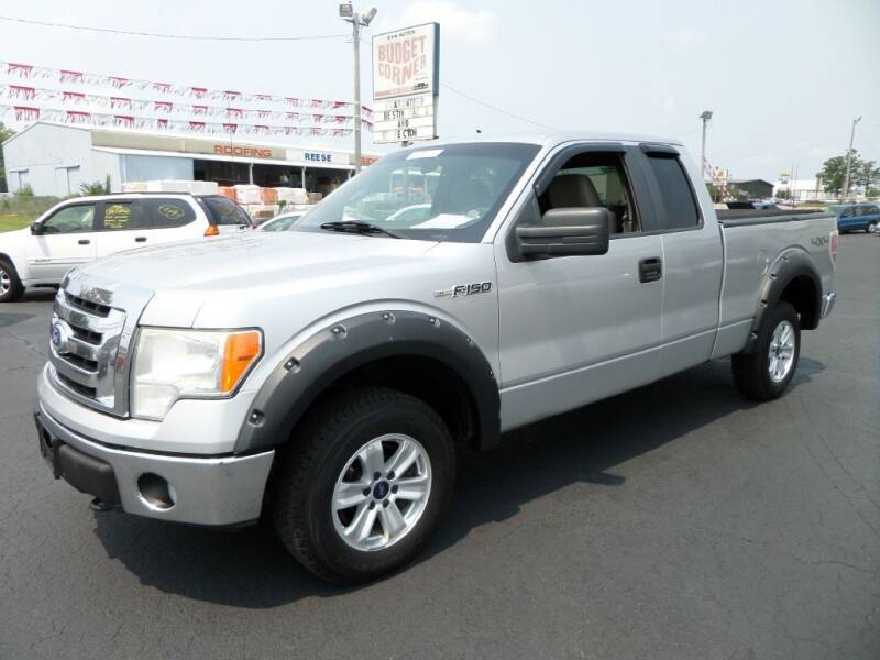 2010 Ford F-150 for sale in Fort Wayne, IN