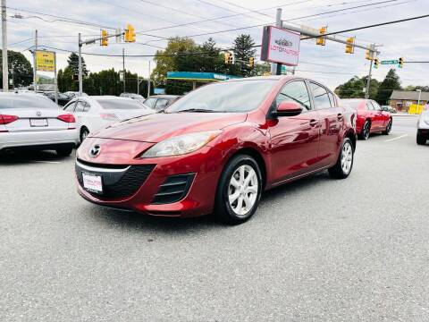 2010 Mazda MAZDA3 for sale at LotOfAutos in Allentown PA