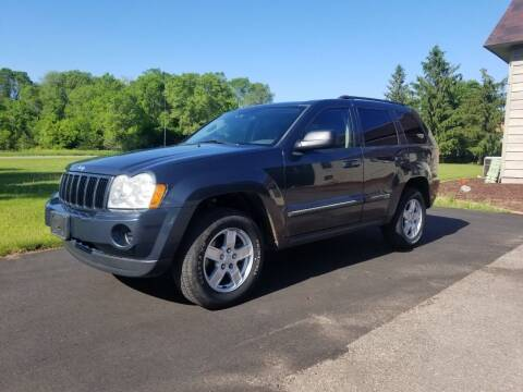 2007 Jeep Grand Cherokee for sale at Shores Auto in Lakeland Shores MN