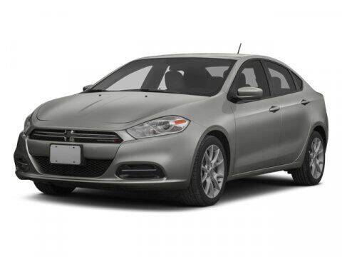 2013 Dodge Dart for sale at NEWARK CHRYSLER JEEP DODGE in Newark DE