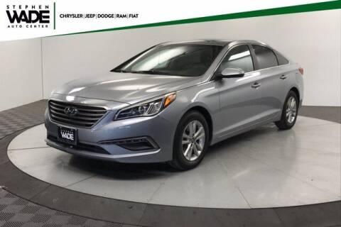 2015 Hyundai Sonata for sale at Stephen Wade Pre-Owned Supercenter in Saint George UT