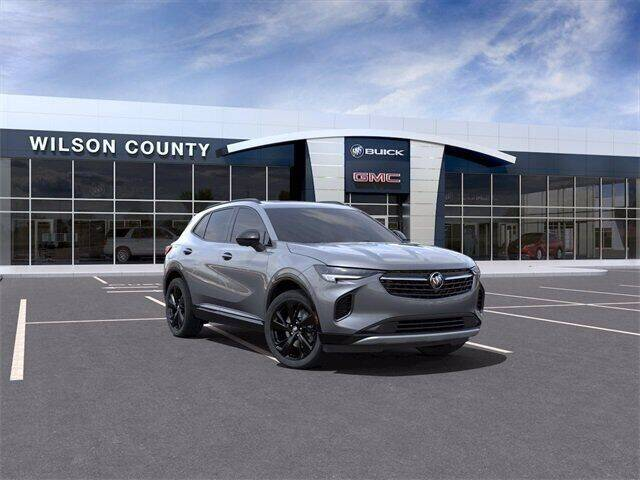 2022 Buick Envision for sale in Lebanon, TN