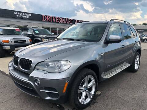 2012 BMW X5 for sale at DriveSmart Auto Sales in West Chester OH