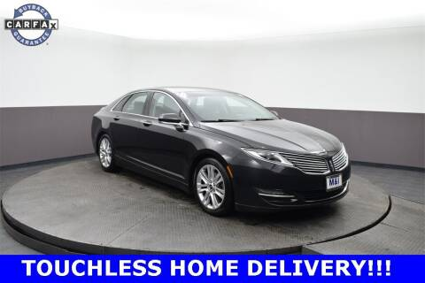 2014 Lincoln MKZ for sale at M & I Imports in Highland Park IL