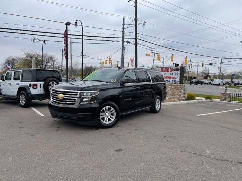 2020 Chevrolet Suburban for sale at L.A. Trading Co. Woodhaven in Woodhaven MI