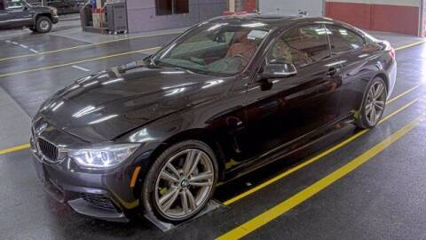2014 BMW 4 Series for sale at Certified Luxury Motors in Great Neck NY