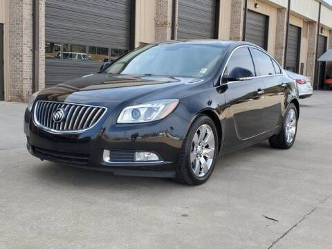 2012 Buick Regal for sale at Best Auto Sales LLC in Auburn AL