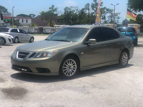 2008 Saab 9-3 for sale at Pro Cars Of Sarasota Inc in Sarasota FL