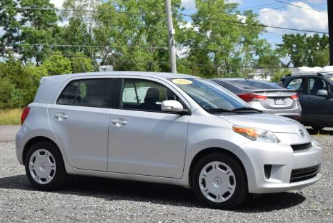 2012 Scion xD for sale at GREENPORT AUTO in Hudson NY