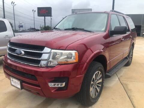 2015 Ford Expedition for sale at Eurospeed International in San Antonio TX