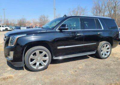 2017 Cadillac Escalade for sale at Rizza Buick GMC Cadillac in Tinley Park IL