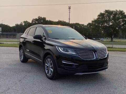 2018 Lincoln MKC for sale at Betten Baker Preowned Center in Twin Lake MI