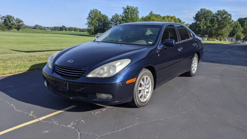 2004 Lexus ES 330 for sale at Old Monroe Auto in Old Monroe MO