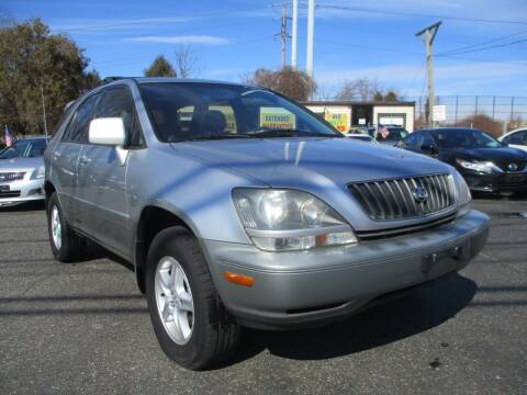 2000 Lexus RX 300 for sale at Unlimited Auto Sales Inc. in Mount Sinai NY