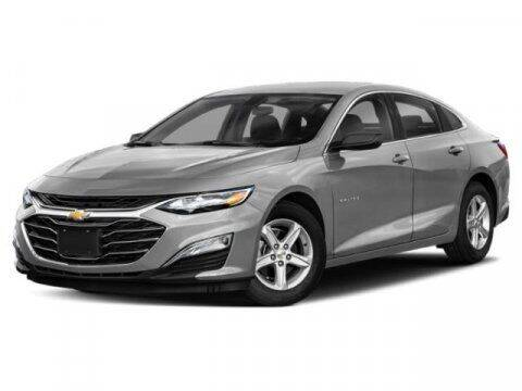 2019 Chevrolet Malibu for sale at Uftring Weston Pre-Owned Center in Peoria IL