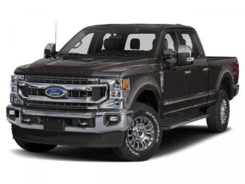2022 Ford F-250 Super Duty for sale at MYFAYETTEVILLEFORD.COM in Fayetteville GA
