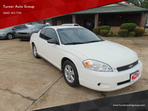 2007 Chevrolet Monte Carlo for sale at Turner Auto Group in Greenwood MS
