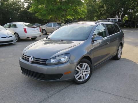 2014 Volkswagen Jetta for sale at Caspian Cars in Sanford FL