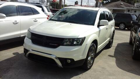2016 Dodge Journey for sale at Express AutoPlex in Brownsville TX