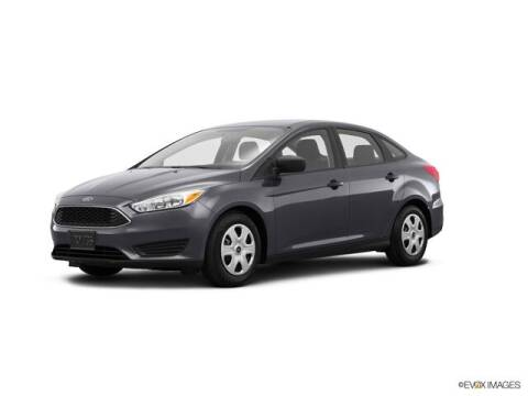 2017 Ford Focus for sale at Ken Wilson Ford in Canton NC