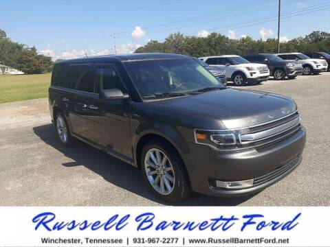 2019 Ford Flex for sale at Oskar  Sells Cars in Winchester TN