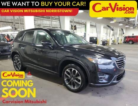 2016 Mazda CX-5 for sale at Car Vision Mitsubishi Norristown in Norristown PA