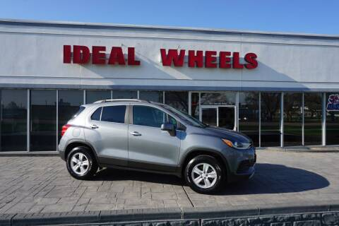 2020 Chevrolet Trax for sale at Ideal Wheels in Sioux City IA