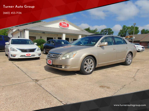 2005 Toyota Avalon for sale at Turner Auto Group in Greenwood MS