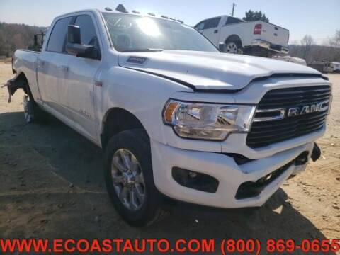 2020 RAM Ram Pickup 2500 for sale at East Coast Auto Source Inc. in Bedford VA