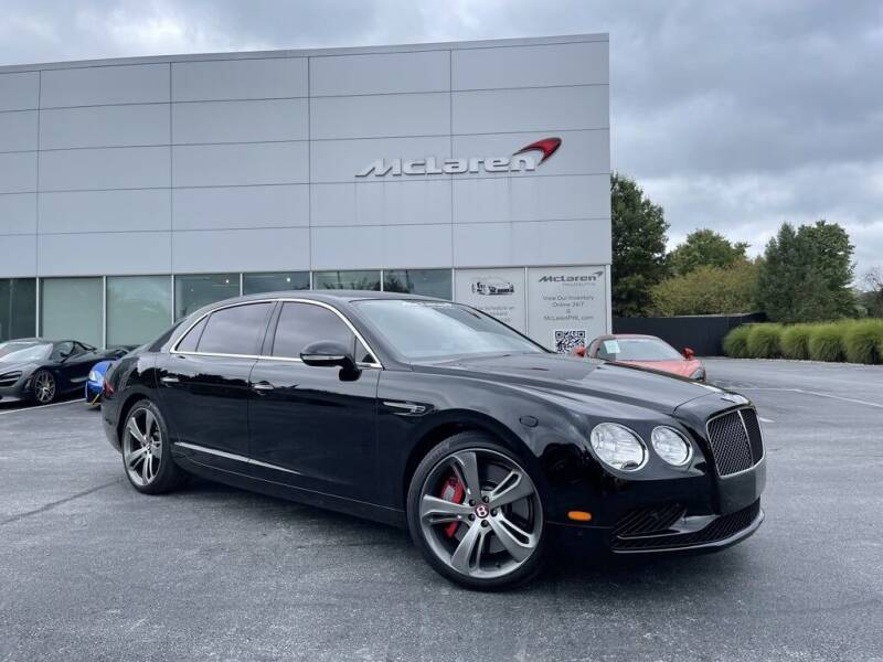 2018 Bentley Flying Spur for sale in West Chester, PA